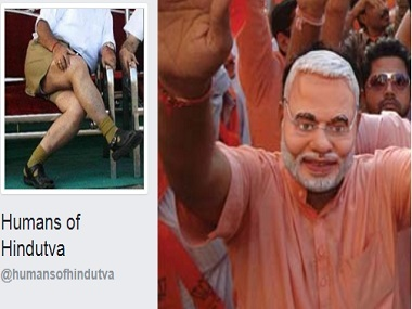 Humans of Hindutva: Founder calls curtains on popular Facebook satire page