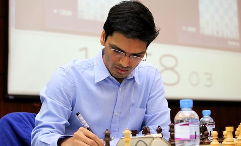 FIDE World Cup 2017 Viswanathan Anand P Harikrishna lead Indian charge at prestigious event
