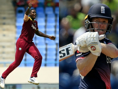 England vs West Indies, 1st ODI at Manchester: Live cricket score and updates