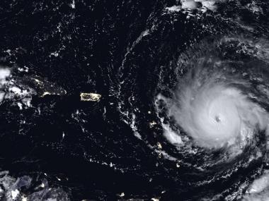 As Irma weakens into inland rainstorms, evacuees return home to water-logged Florida