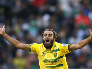 Pakistan vs World XI: Imran Tahir says he didn't hesitate when asked to sign up for the tour