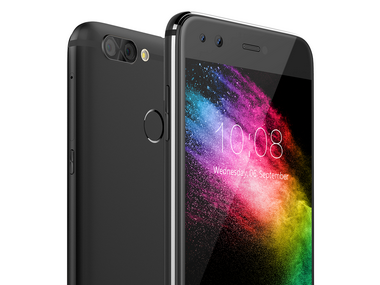 The InFocus Snap 4 goes on sale from 26 September on Amazon