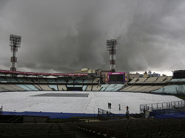 India vs Australia: Hosts cancel training session in Kolkata due to inclement weather, visitors use indoor facility