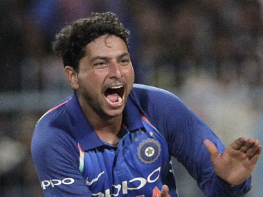 India vs Australia: Kuldeep Yadav joins Kapil Dev, Chetan Sharma in elite list of bowlers to take ODI hat-trick