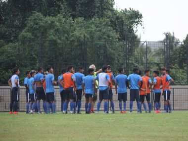 FIFA U-17 World Cup 2017: India announce 21-member squad, Amarjit Singh to lead side