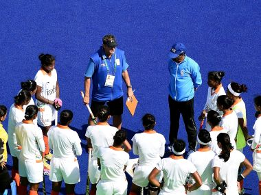 Indian womens hockey team lose to Ladies Den Bosch side in their 3rd match of Europe tour