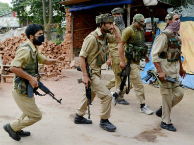 JeM terrorist's body recovered from Tral in Jammu and Kashmir; police says he died from explosion while assembling IED