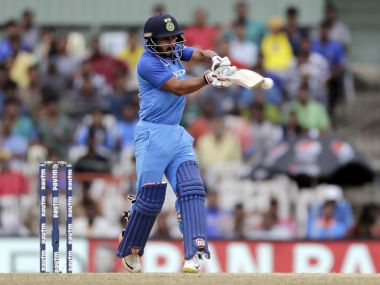 India vs Australia: Hosts must find middle-order batsmen capable of aggressive strokeplay in time for World Cup