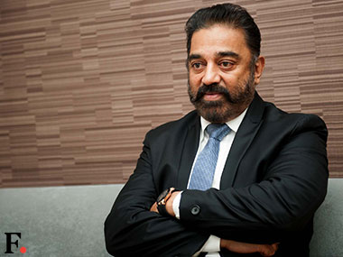 Kamal launches feedback app on 63 birthday: Haasan's political journey has uncanny similarities with actor Upendra's