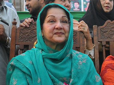 Lahore bypoll to be held on Sunday all eyes Nawaz Sharifs wife Kulsoom gunning for the seat