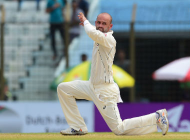 Bangladesh vs Australia: Nathan Lyon's seven-for proves he has become potent weapon in subcontinent