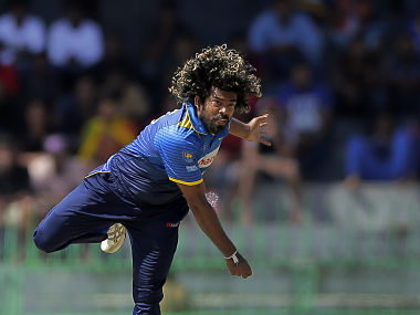 India vs Sri Lanka: Lasith Malinga's ouster from ODI side could be end of a career in decline