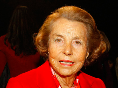 Liliane Bettencourt LOreal heiress and worlds richest woman passes away at 94