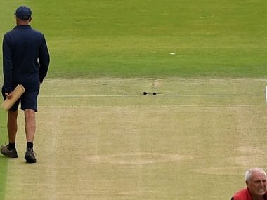 England vs West Indies: Fungal infection appears on Lord's pitch ahead of final Test; MCC says play won't be affected