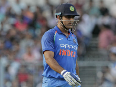 MS Dhoni plays down criticism about his T20I performances, says everybody has views in life