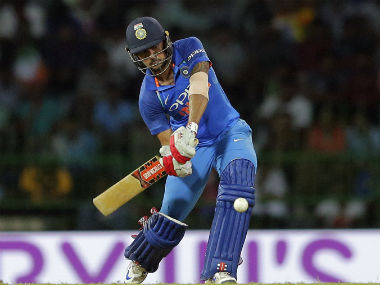 India vs Sri Lanka: Manish Pandey's latest knock shows he can become mainstay for visitors in shorter formats