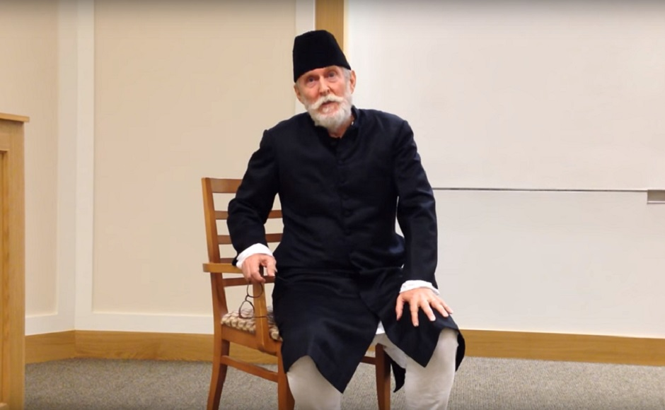 From Maulana Azad to Shaktimaan — a look at Tom Alter's best roles on the screen and stage