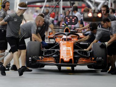 Formula One: McLaren confirm split from Honda, sign three-year deal with Renault starting next season