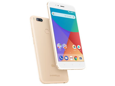 Xiaomi Mi A1 review: Stock Android with mid-range specs offers great value proposition