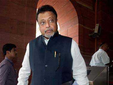 Calcutta HC asks West Bengal police not to arrest Mukul Roy in connection with a death case till 31 March