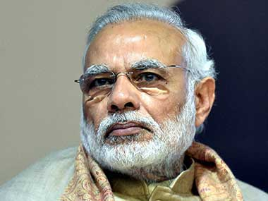 Many conspired to stop Sardar Sarovar Dam project; World Bank refused to give loan: Narendra Modi