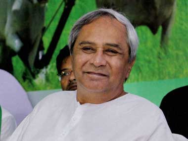 Naveen Patnaik says BJD wont seek allies in Odisha insists party will win Assembly polls on its own
