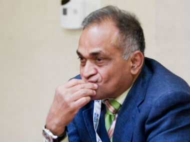 NCA chief Niranjan Shah protests against BCCI over academy meeting being scheduled without his knowledge