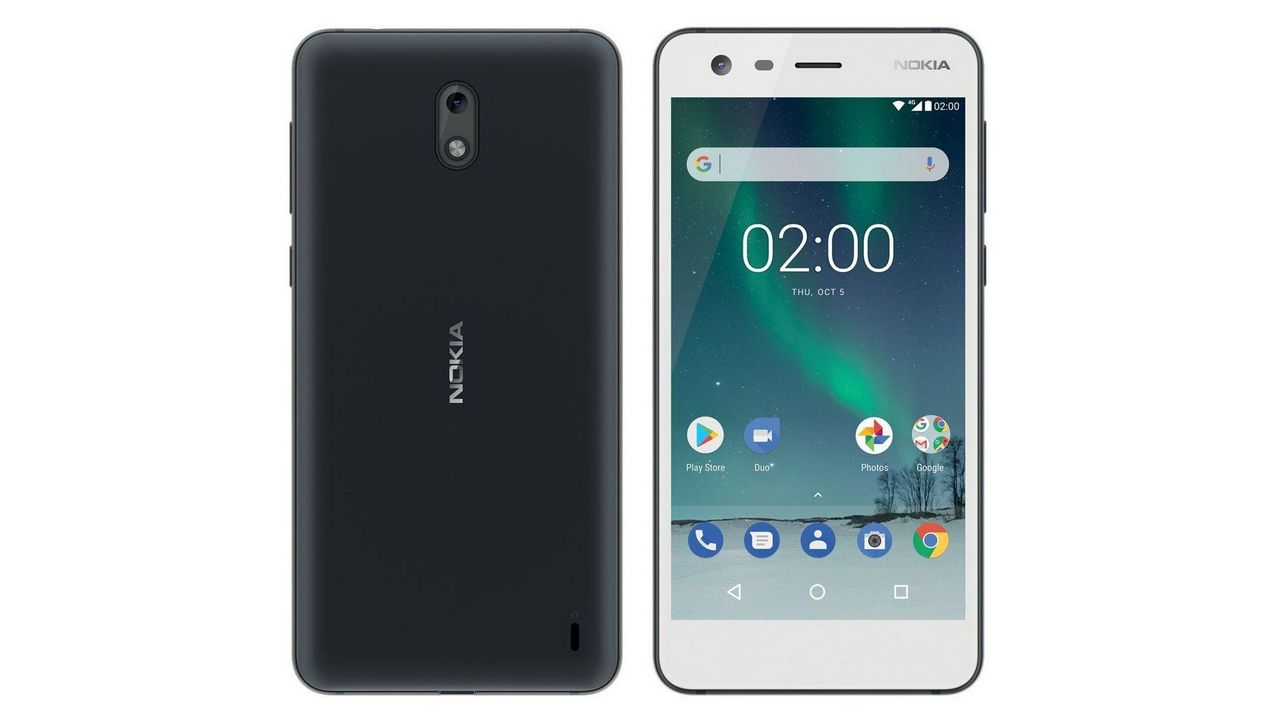 Nokia 2 expected to come with a 4000mAh battery, Snapdragon 212