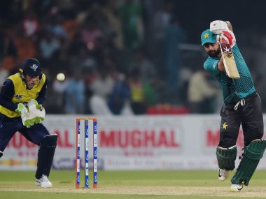 Pakistan vs World XI: Hosts did not put a foot wrong on the pitch or off it in first T20I victory