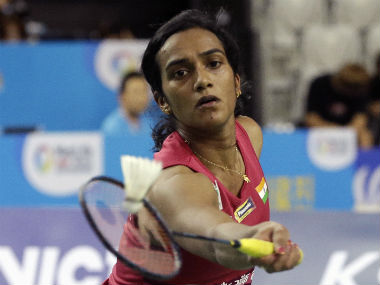 China Open Superseries Premier PV Sindhu sails into quarterfinals as Saina Nehwal HS Prannoy crash out