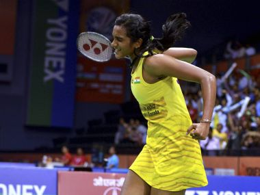 Korea Open Superseries: PV Sindhu's 'sweet revenge' over Nozomi Okuhara hailed by Twitterati