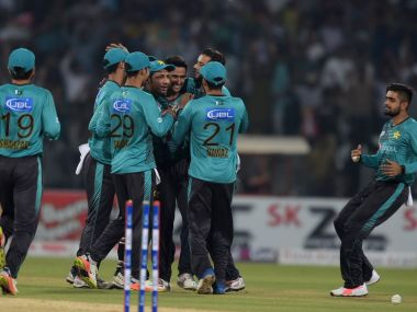 Pakistan vs World XI: Ahmed Shehzad powers hosts to crushing win in historic Independence Cup final
