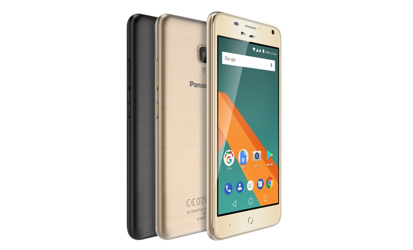 Panasonic P9 with 5-inch display launched in India at Rs 6290
