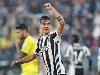 Serie A: Juventus maintain perfect start to campaign thanks to Paulo Dybala's brilliance against Chievo