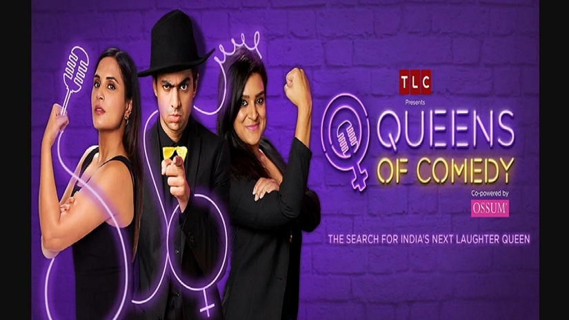 Queens of Comedy review TLCs new show is a milestone in comedy of by and for women