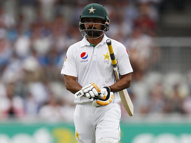 Pakistan vs Sri Lanka: PCB call openers Ahmed Shehzad, Sami Aslam for training camp, Mohammad Hafeez ignored