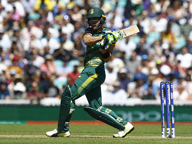 Faf du Plessis named South Africa's ODI captain, will lead Proteas in all three formats