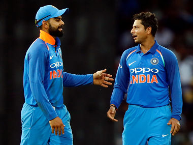 India vs Sri Lanka: Virat Kohli provides freedom, tremendous support to bowlers, says Kuldeep Yadav