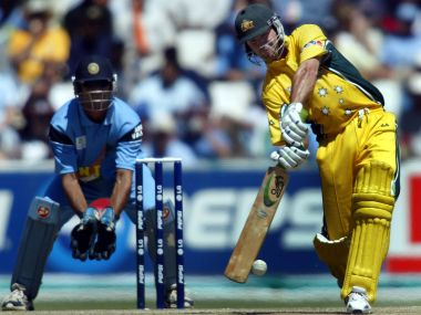 India vs Australia: From Sachin Tendulkar's 'desert storm' to Ricky Ponting's World Cup stunner, top 5 freakish knocks