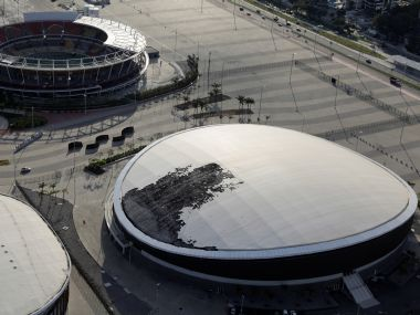 Rio Olympics 2016: Corruption, white elephants only legacy as Brazil struggles to recover from Games hangover
