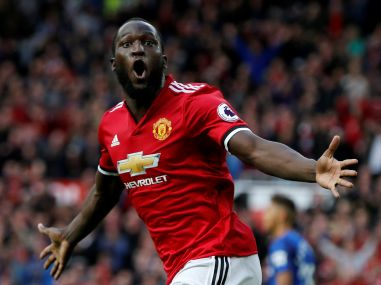 Manchester United's Romelu Lukaku is a first-rate striker and racist chant only degrades his immense talent