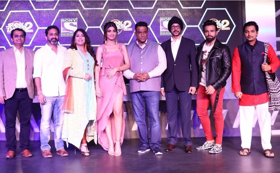 Super Dancer Chapter 2 is all set to return to television screens on 30 September.