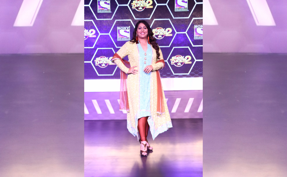"""This year's tagline – Magic, Mehnat Mein Hai will showcase the hard work, dedication and commitment towards dance by each contestant who hail from across the country,"""" said Kapur."""