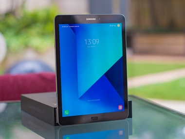 Samsung Galaxy Tab S3 month-long review: Needs some spit and polish to be an iPad Pro competitor