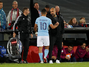 Premier League: Manchester City boss Pep Guardiola says prizes, recognition in media doesn't matter for his players