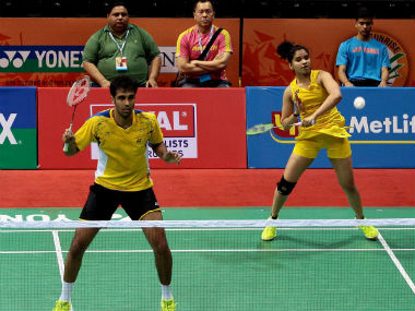 Malaysia Masters 2018 Indian shuttlers begin international season on a dismal note