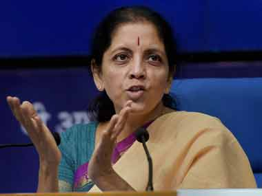 Nirmala Sitharaman as defence minister is feeble attempt at feminism; don't be fooled by govt spin