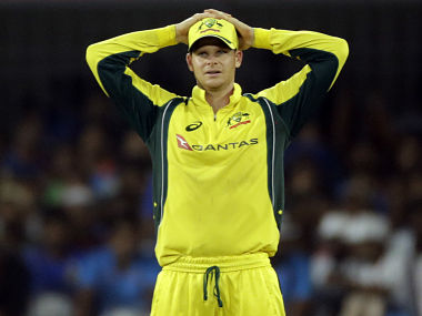 India vs Australia: Steve Smith ruled out of T20I series due to shoulder injury, David Warner to captain side