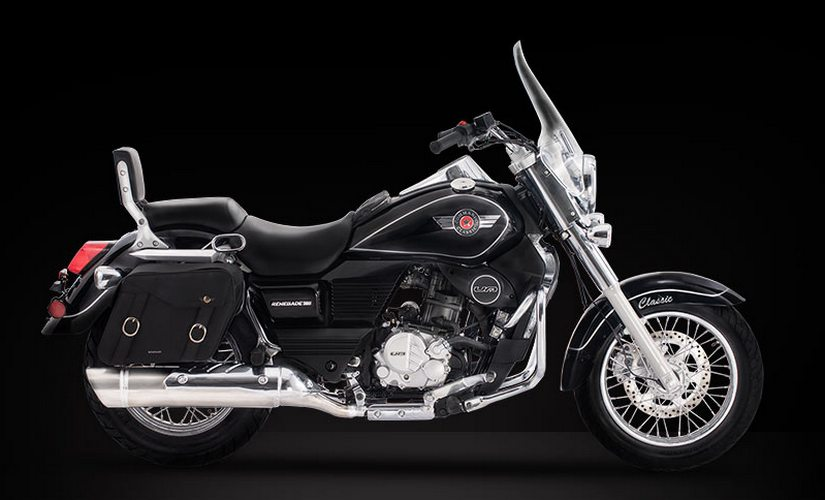 UM Motorcycles Renegade Classic and Renegade Mojave cruisers launched in India