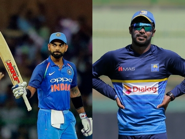 Highlights, India vs Sri Lanka, Full Cricket Score, T20I in Colombo: Visitors complete 9-0 annihilation of hosts